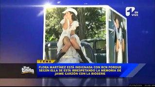 Flora Martinez Lo se todo Canal 1