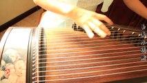 22.【古筝】 飘摇 玉面小嫣然 écouter de la musique la nuit ♪ détente bambou flûte musique ♥ chinois musique traditionnelle bambou flûte