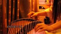 37.古筝 对你爱不完 玉面小嫣然 écouter de la musique la nuit ♪ détente bambou flûte musique ♥ chinois musique traditionnelle bambou flûte