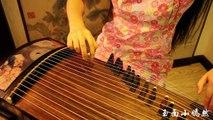 34.古筝 If you 玉面小嫣然  écouter de la musique la nuit ♪ détente bambou flûte musique ♥ chinois musique traditionnelle bambou flûte