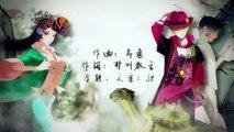 35.古筝 九九八十一 玉面小嫣然  écouter de la musique la nuit ♪ détente bambou flûte musique ♥ chinois musique traditionnelle bambou flûte