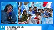 Chine : la pression toujours plus forte sur la communauté des Ouïghours