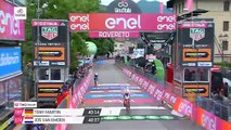 Giro d'Italia 2018 - Stage 16 - The Highlights