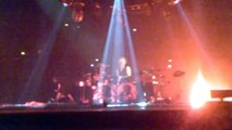 Muse - Time is Running Out, Hartwall Arena, Helsinki, Finland  6/14/2016