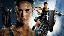 Streaming Tomb Raider 2018 Full Movie Video Dailymotion