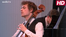 The concert of laureates - Raphaël Jouan - Piazzolla: Grand Tango for Cello and Piano