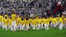 Marseille : près de 5 000 enfants réunis au Vélodrome pour la fête des écoles