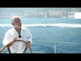 LUCA BASSANI WALLY YACHTS - Interview - The Boat Show
