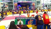 LeBron James Full Highlights 2018 ECF Game 4 Cleveland Cavaliers vs Celtics - 44 Pts! | FreeDawkins