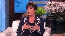 ¿Qué piensa Kris Jenner de las polémicas declaraciones de Kanye West? ¿Qué pasará en la próxima temporada de KEEPING UP WITH THE KARDASHIANS? ✨ ¡Descúbrelo