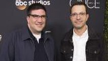 'Once Upon a Time' Creators Adam Horowitz & Eddy Kitsis Join Apple's 'Amazing Stories' Reboot | THR News