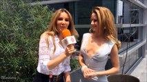 PASIÓN y PODER entrevistas al productor , Susana Gonzalez y Altair Jarabo
