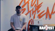 The Rapfest Presents  |  Tech Talk  |  Rapchat App Founder