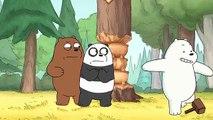 We Bare Bears | Ice Bear Breaks Character | Cartoon Network