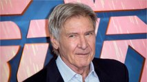 How Did Harrison Ford React To 'Solo: A Star Wars Story'?