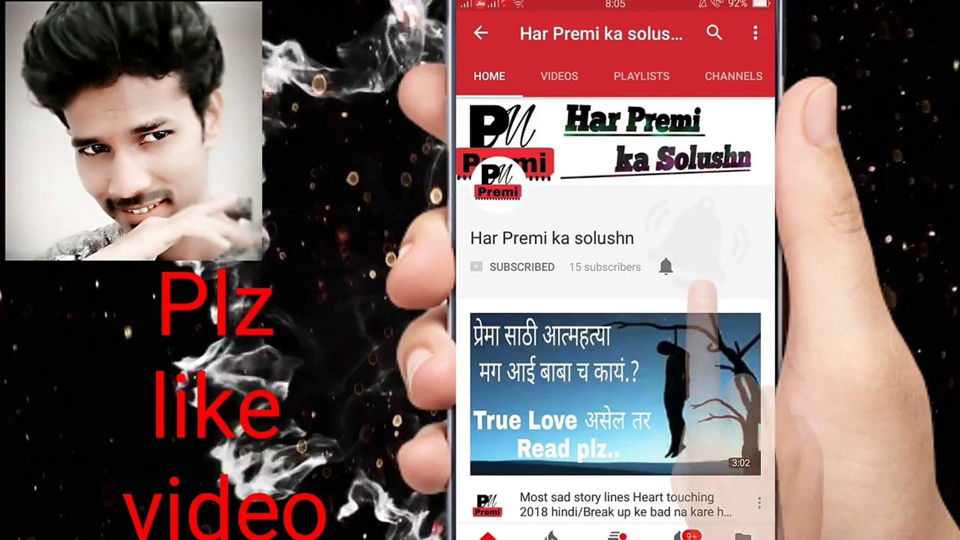New Love status 2018_Latest whatsapp status video_Dhamakedar hindi bollywood whatsapp Status