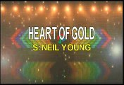 Neil Young Heart Of Gold Karaoke Version