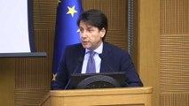 Italien: Möglicher Regierungschef Giuseppe Conte muss Lebenslauf erklären