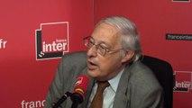 """Bertrand Badie: """"Les Palestiniens sont une fois de plus les grands oubliés"""""""