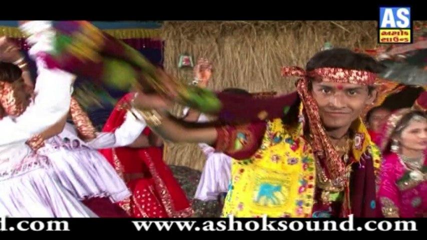 Jini Jini Moraliyu Vage Se || Maro Mohanji Re || Kathiyavadi Ramzat || Gujarati Devotional Songs