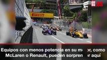 VÍDEO: Claves del GP Mónaco F1 2018