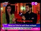 Zara-Kabir Ki Chemistry Ishq Subhaan Allah 23rd May  U me aur Tv 23rd May