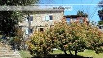 A vendre - Maison/villa - Tornac (30140) - 11 pièces - 214m²