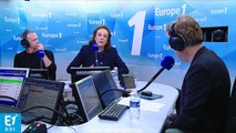 """Catherine Nay : """"Il y avait une séduction réciproque entre de Gaulle et Pompidou"""""""