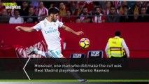 Profile: Marco Asensio | FWTV