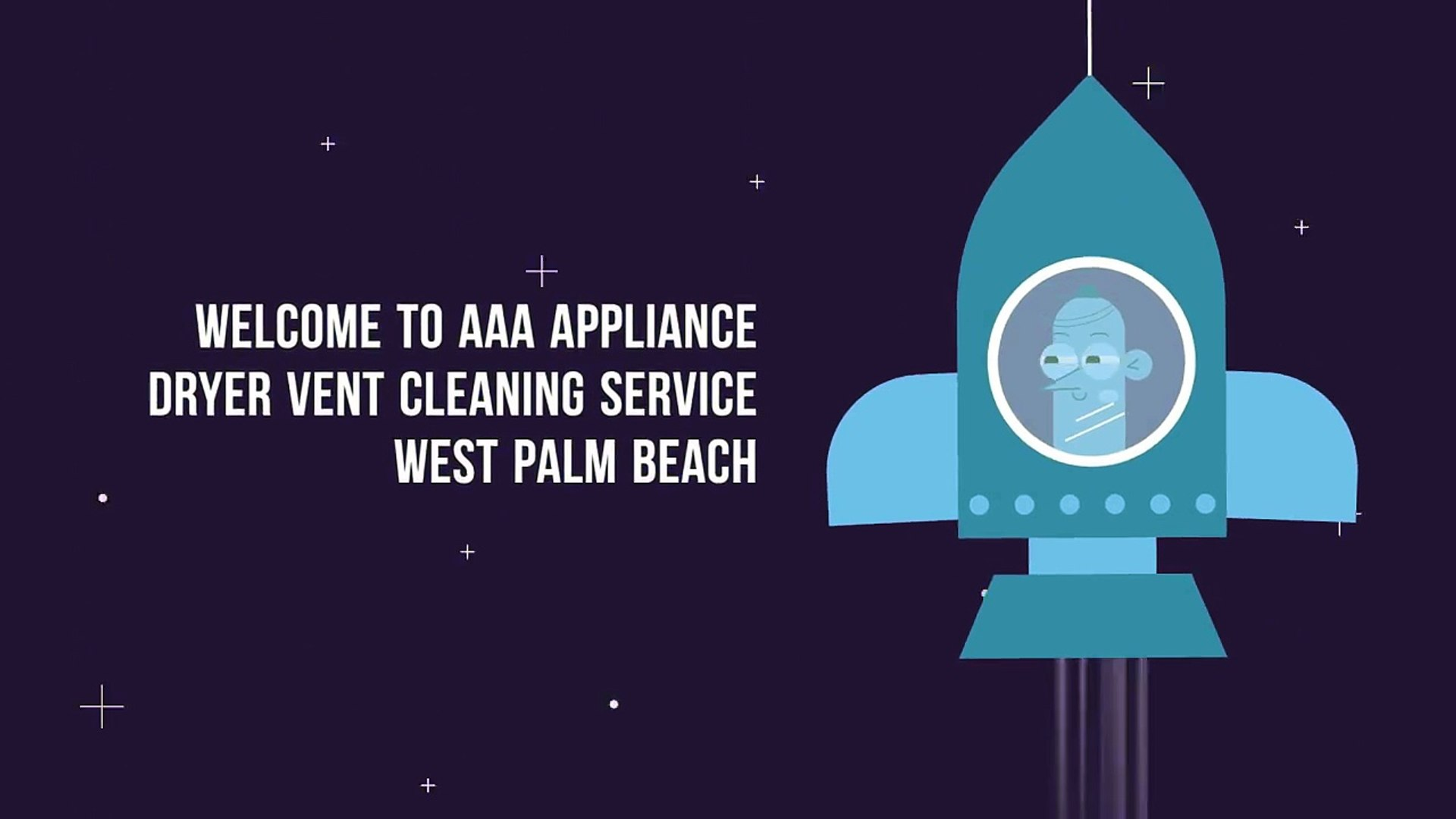 AAA Appliance Clothes Dryer Vent Cleaning Service in West Palm Beach, FL