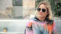 Marion Cotillard dans le rôle d'une mère à la dérive - Reportage cinéma