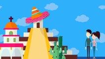 ESTA Visa USA Esempi: Esiste un ESTA per andare in Messico attraverso gli Stati Uniti?