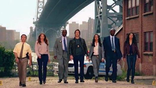 Brooklyn 99 Staffel 2 Deutsch