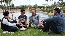شهادة مؤثرة في حق اللاعب الدولي الراحل حمان على لسان اللاعب الغزواني على يوتوب: