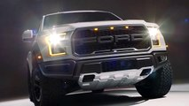 Ford F-150 Raptor McMinnville OR | 2018 Ford F-150 Raptor Newberg OR