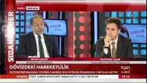Recep Akdağ, Batuhan Yaşar'ın TGRT Haber Gündem Özel Programı'nda Açıklamalarda Bulundu