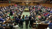 PMQs: Theresa May and Jeremy Corbyn clash over NHS
