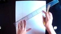 Cómo dibujar a Majin Vegeta explicado en español | How to draw Majin Vegeta