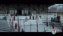 สามก๊ก 2010 ช่อง 13 [ ตอนที่ 17 ] พากย์ไทย - Three Kingdoms _HD