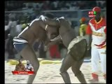 Forza VS Abdou Diouf : chute de Abdou Diouf