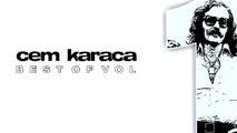 Cem Karaca - Best Of Cem Karaca Vol 1 (Full Albüm)