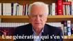 Philippe Labro - Avec Philip Roth, c'est une génération qui s'en va