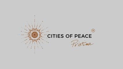Cities of peace Pristina