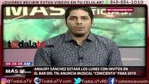 Héctor acosta  el torito, ya no desea el centro olímpico-CDN-Video
