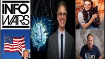 Scientist DR Nick Begich Who Accurately Predicted 5G Mind Control Program Tells All