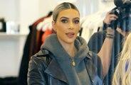 Kim Kardashian West e Tristan Thompson pararam de se seguir nas redes sociais