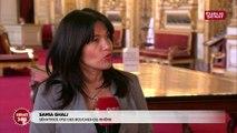 Banlieues : « les prisonniers sont les habitants, et les gardiens de la paix, ce sont les trafiquants » estime Samia Ghali.