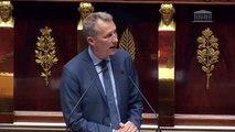 Intervention de Guillaume Garot : Discussion générale projet de loi Agriculture & Alimentation
