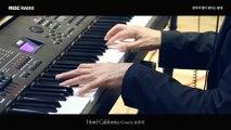 Song Kwang Sik - Hotel California (Piano Cover),송광식 - Hotel California (Piano Cover)20180520