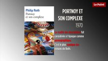 Philip Roth en 5 romans